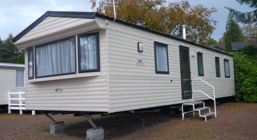 Bend Mobile Homes