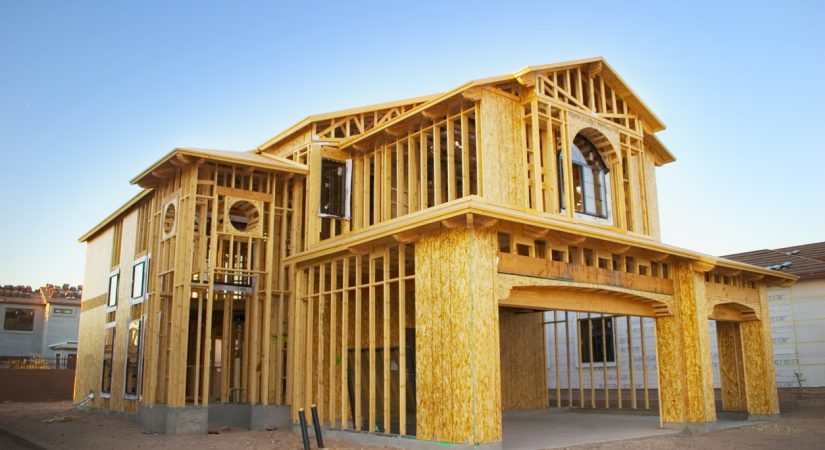 Bend Oregon New Construction Homes